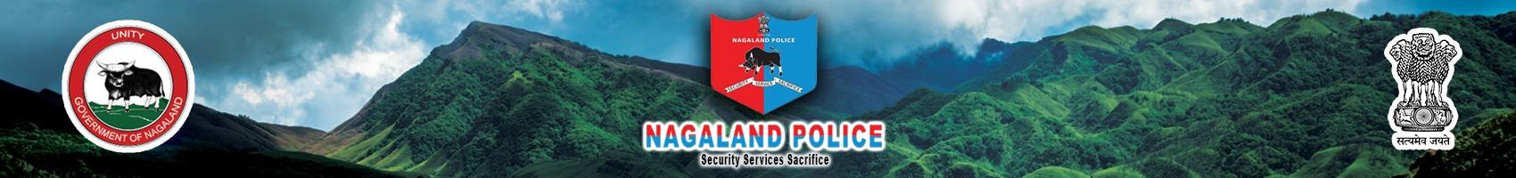 Nagaland Police Headquarters