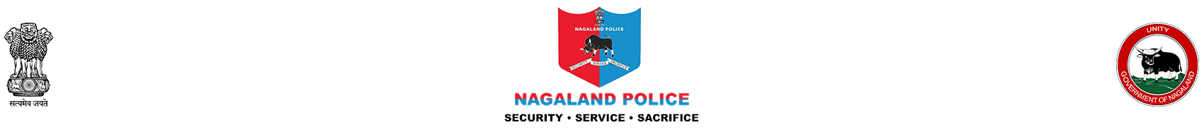 Nagaland Police Headquarters